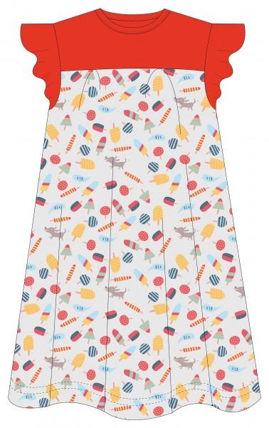 """Kinder Kleid """"Flora"""""""