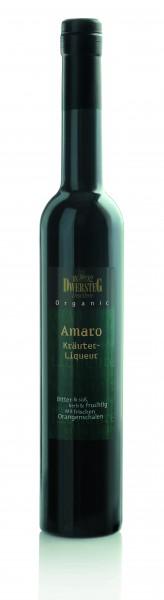 Amaro-Kräuter-Liqueur
