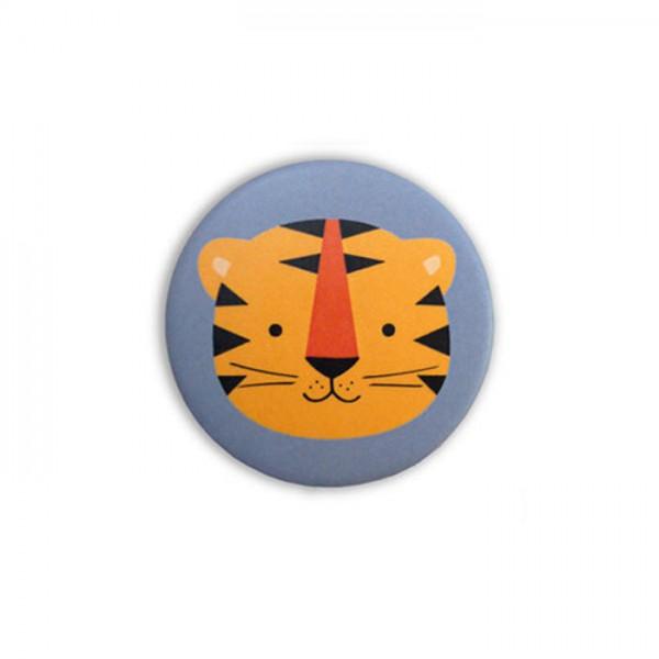 Magnet Tiger