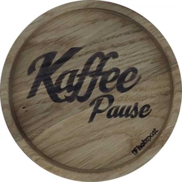 "Untersetzer ""Kaffee Pause"""