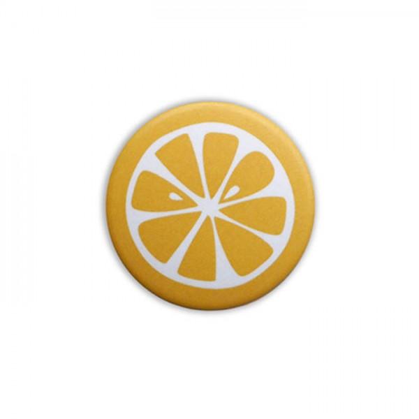 Magnet Zitrone