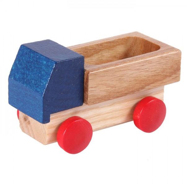 Miniatur Fahrzeug Lieferwagen