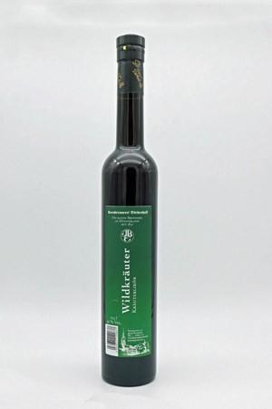 Wildkräuter Halbbitter 42% Vol.