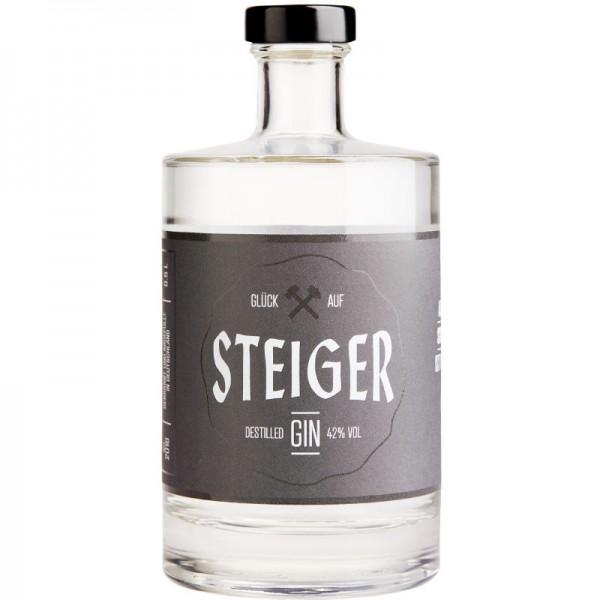 Steiger Destilled Gin