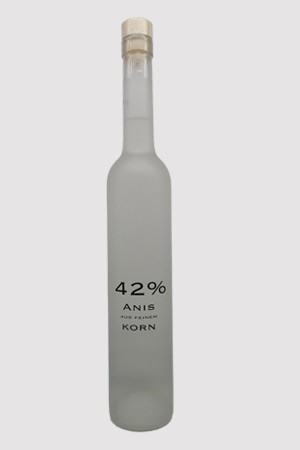 Anis mit Korn Likör 42% Vol.