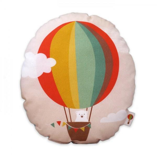 Kleines Kissen Ballon