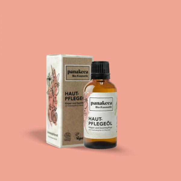 Hautpflegeöl