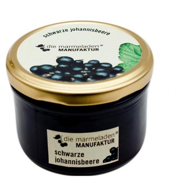Schwarze Johannisbeere, 170 g