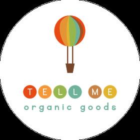 TELL ME organic goods
