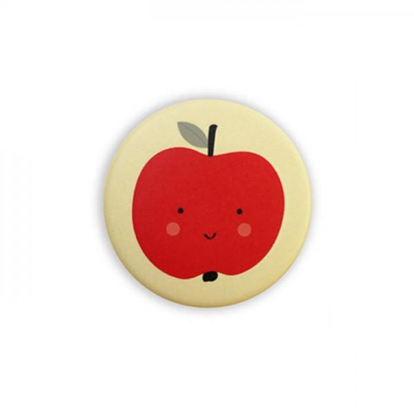 Magnet Apfel