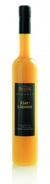 Eier-Liqueur