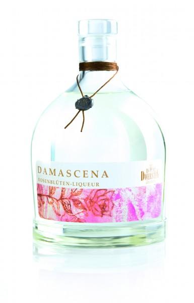 DAMASCENA – Rosenblüten-Liqueur