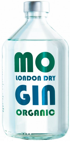 MoGin – London Dry Gin