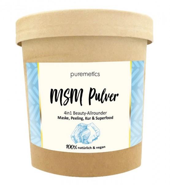MSM Pulver