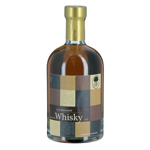 Whisky 42 % Vol.